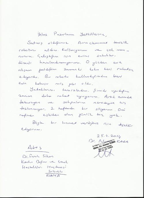 Dr. Nuran Kara